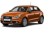 Тип ламп на Audi A1 1 поколения / Sportback (11-...)