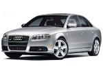 Тип ламп на Audi A4 3 поколения, B7 / седан (04-08)