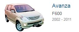 Toyota Avanza engine computer EFI