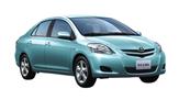 Блоки управления двигателем Toyota Belta