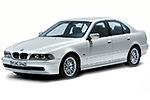 Тип ламп на BMW 5 E39 / седан (95-03)