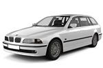 Тип ламп на BMW 5 E39 / универсал (96-04)