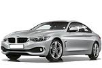 Тип ламп на BMW 4 F32, F82 / купе (13-…)