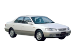 Блоки управленя двигателем Тойота Камри 1996 - 2001
