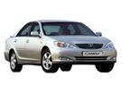 Блоки управления двигателем Toyota Camry 2001 - 2006