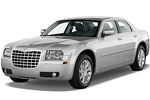 Тип ламп на Chrysler 300C 1 поколения / седан (04-12)