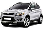 Предохранители и реле Ford Kuga (2013-2019) Escape