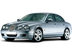 Тип ламп на Jaguar S-Type X200 (99-07)