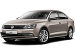 Какие лампы применяются на Volkswagen Jetta - тип всех ламп