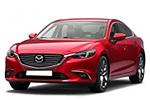 Тип ламп на Mazda 6 3 поколения / седан (12-...)
