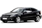 Лампы применяемые на  Mercedes-Benz CLC-Class, тип ламп