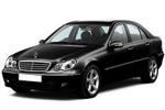 Тип ламп на Mercedes-Benz C-Class W203 / седан (00-07)