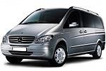 Лампы применяемые на  Mercedes-Benz Viano, тип ламп