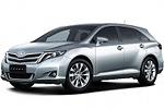 Какие лампы применяются на Toyota Venza - тип всех ламп