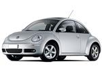 Тип ламп на Volkswagen Beetle A4 / хетчбек (98-10)