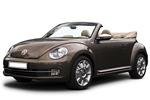 Какие лампы применяются на Volkswagen Beetle, тип ламп