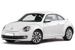 Тип ламп на Volkswagen Beetle A5 / хетчбек (11-...)