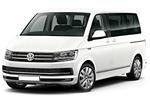 Какие лампы применяются на Volkswagen Caravelle - тип всех ламп