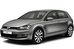Какие лампы применяются на Volkswagen Golf - тип всех ламп