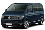 Какие лампы применяются на Volkswagen Multivan - тип всех ламп