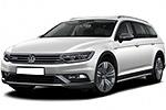 Какие лампы применяются на Volkswagen Passat - тип всех ламп