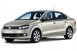 Какие лампы применяются на Volkswagen Polo - тип всех ламп