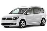 Тип ламп на Volkswagen Touran 2 поколения (10-15)
