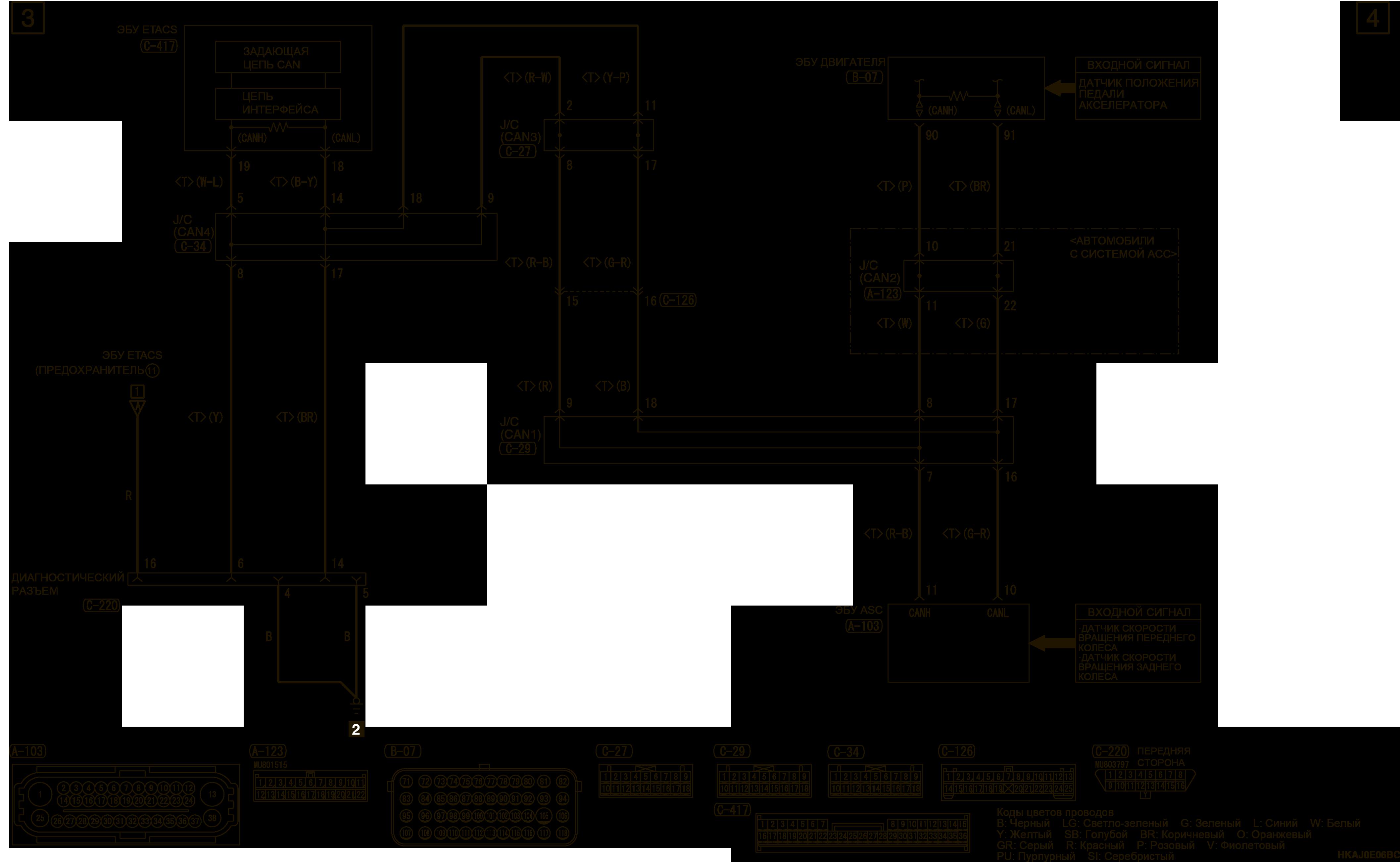 mmc аутлендер 3 2019 электросхемаСИСТЕМА АВТОМАТИЧЕСКОГО УПРАВЛЕНИЯ ОСЯМИ СВЕТА ФАР ПРАВОСТОРОННЕЕ УПРАВЛЕНИЕ