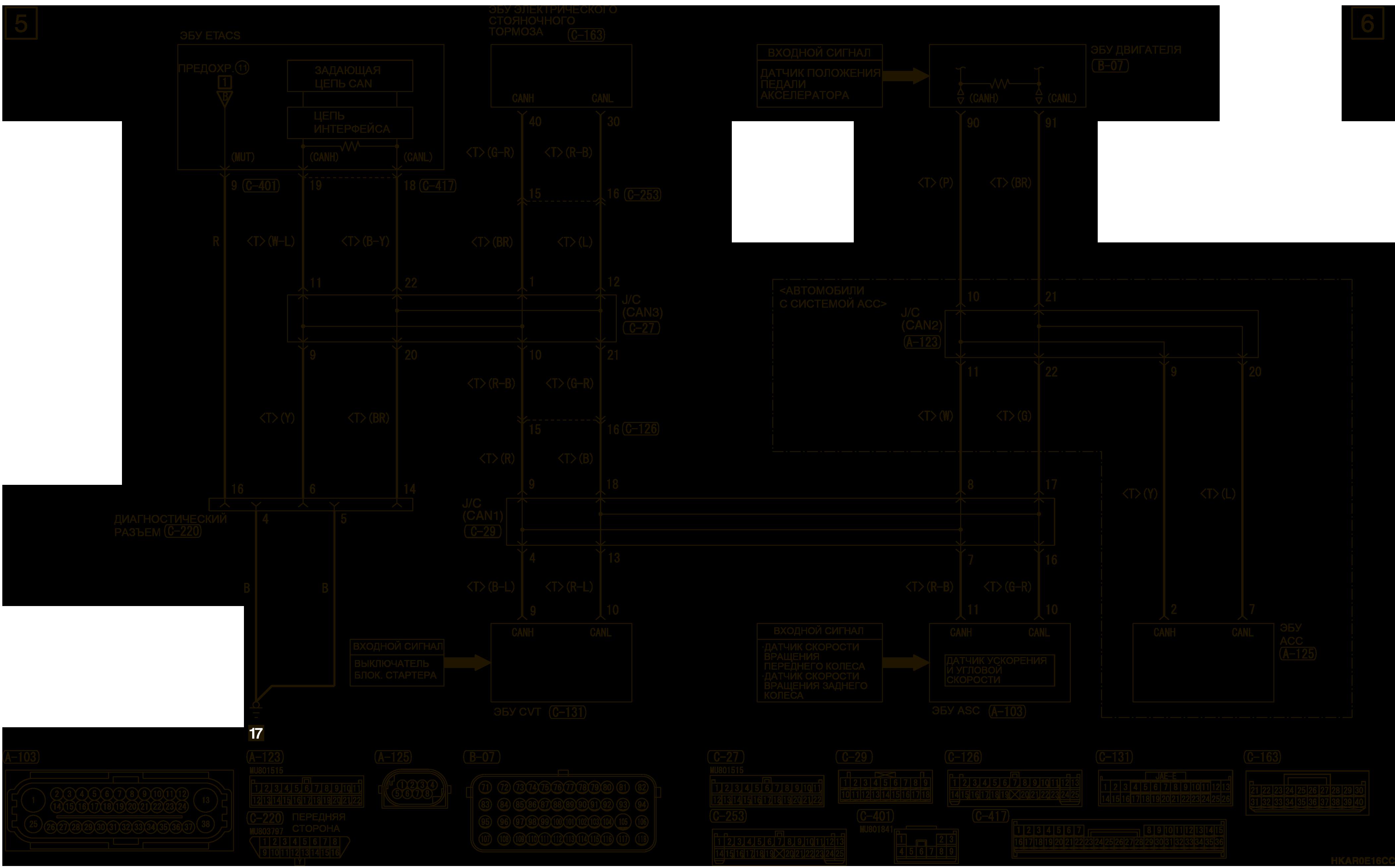 mmc аутлендер 3 2019 электросхемаЭЛЕКТРИЧЕСКИЙ СТОЯНОЧНЫЙ ТОРМОЗ ЛЕВОСТОРОННЕЕ УПРАВЛЕНИЕ