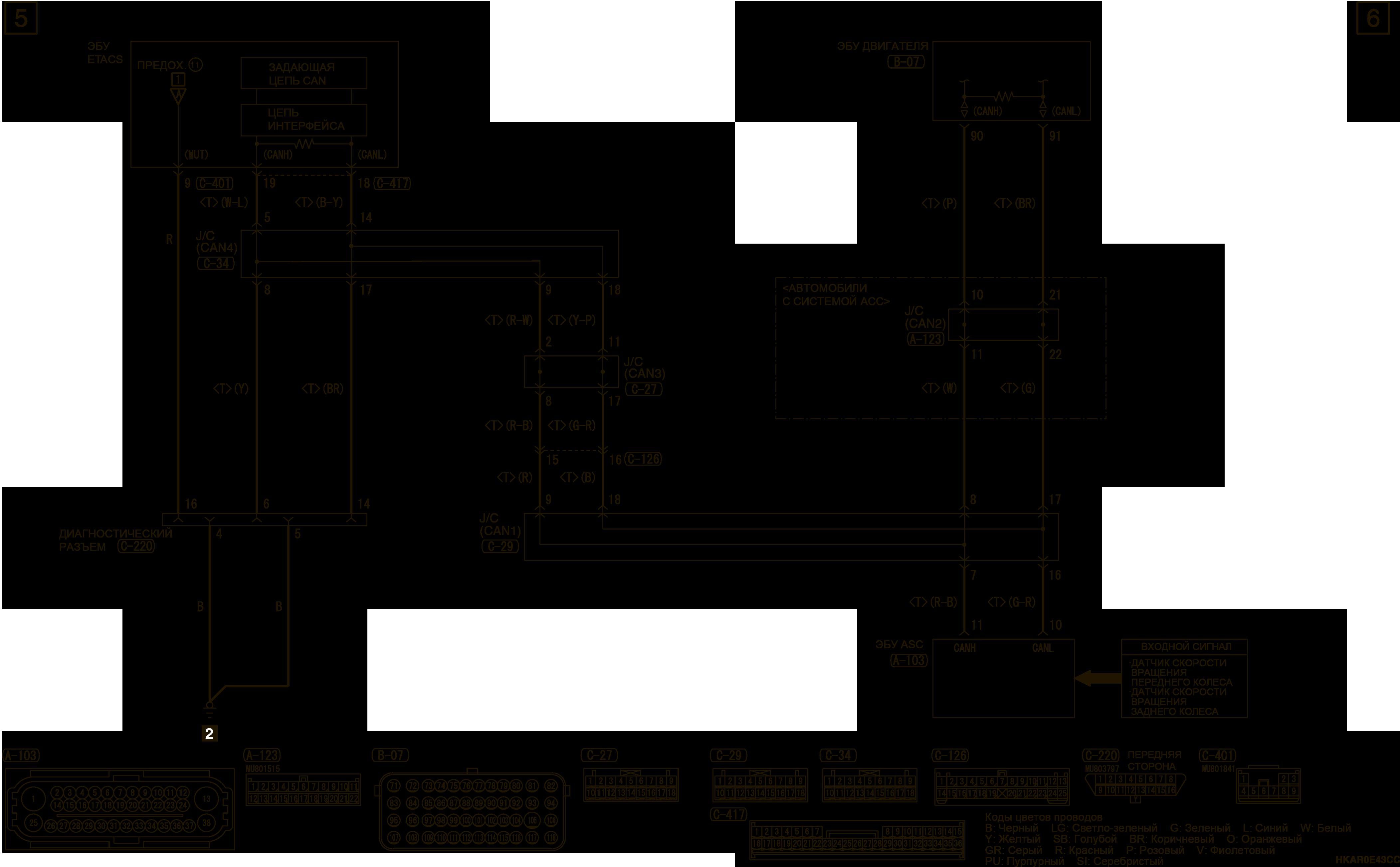 mmc аутлендер 3 2019 электросхемаСИГНАЛИЗАТОР РЕМНЯ БЕЗОПАСНОСТИ АВТОМОБИЛИ ДЛЯ ЕВРОПЫ (ПРАВОСТОРОННЕЕ УПРАВЛЕНИЕ)