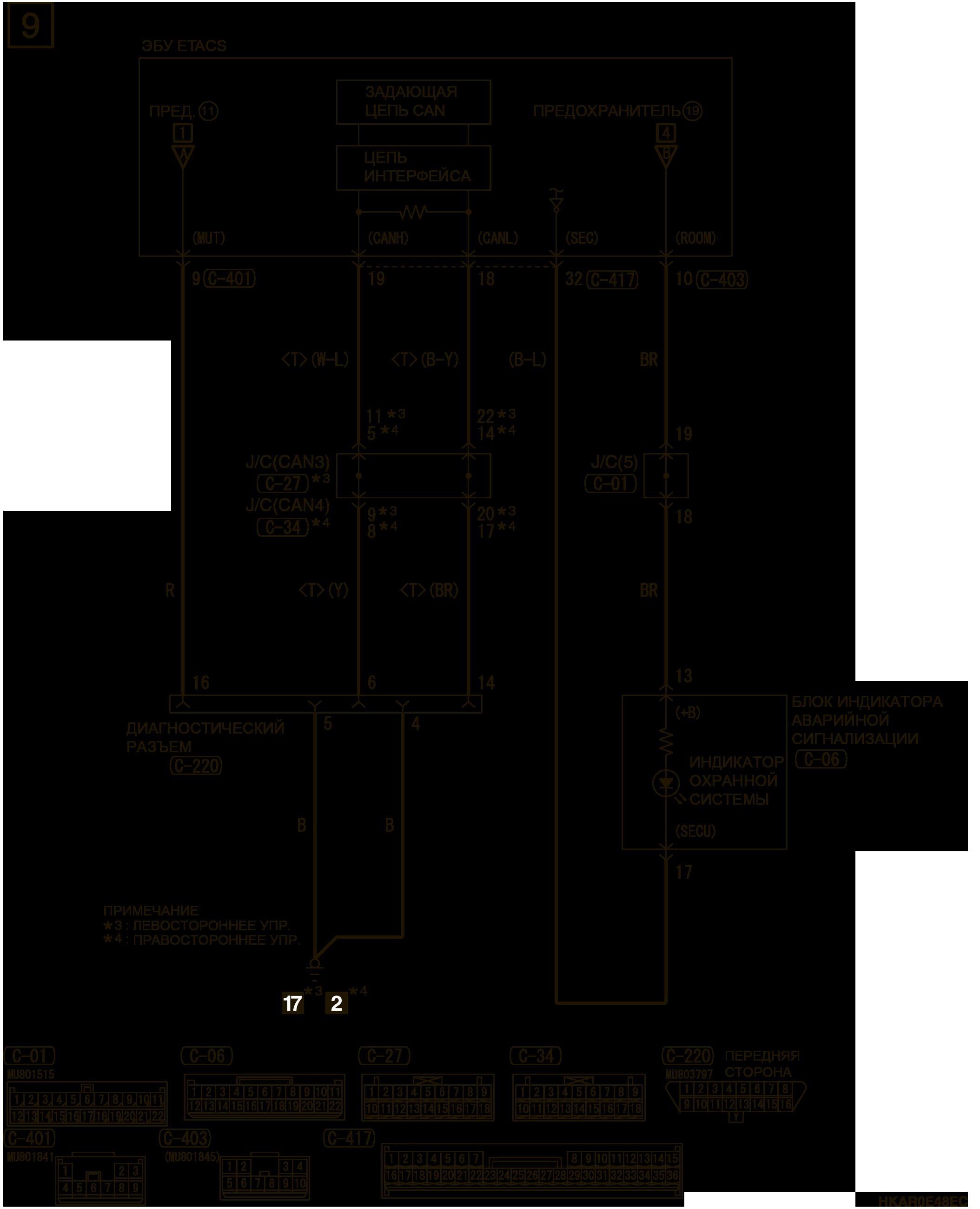 mmc аутлендер 3 2019 электросхемаОХРАННАЯ СИГНАЛИЗАЦИЯ АВТОМОБИЛИ С ДАТЧИКОМ ОХРАННОЙ СИГНАЛИЗАЦИИ