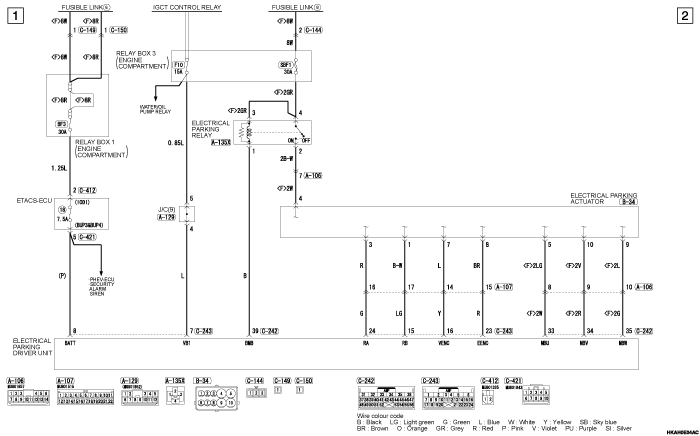 mmc outlander phev SHIFT  BY WIRE SYSTEM (правый руль)