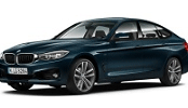 Размер щёток стеклоочистителя для BMW 3