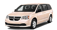 Размер щёток стеклоочистителя для Dodge Grand Caravan