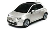Fiat 500 Abarth схема предохранителей