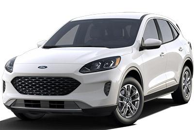 Предохранители Ford Escape (2020- ..)