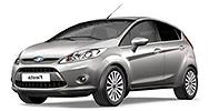 Ford Fiesta (2009-2013) предохранители и реле