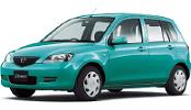 Снятие магнитолы Мазда 2 | Mazda Demio