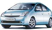 Toyota Prius горит AirBag, не работает сигнал и кнопки на руле.