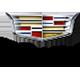 Размер щёток стеклоочистителя для Cadillac CTS