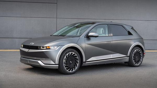 Hyundai сокращает количество моделей двигателей внутреннего сгорания, чтобы сосредоточиться на инвестициях в электромобили