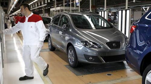 Испания вкладывает миллиарды в производство электромобилей в Европе