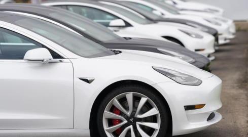 Сообщается, что автомобилям Tesla запрещён въезд на территорию некоторых правительственных комплексов Китая.