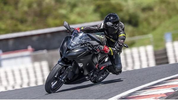 У Kawasaki есть планы на электрические, гибридные и водородные мотоциклы!